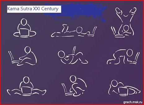 Kama-Sutra XXI Century