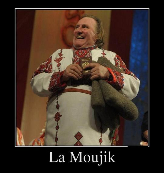 La Moujik