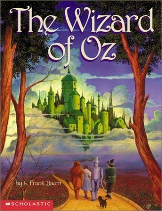 Off to be a wizard book