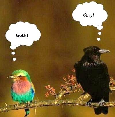 Goth Gey