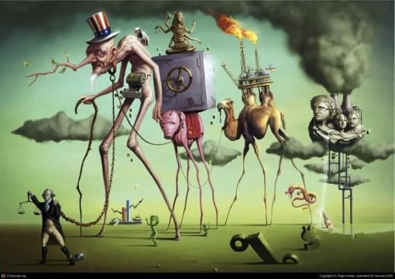 Surreal by Tiago Hoisel