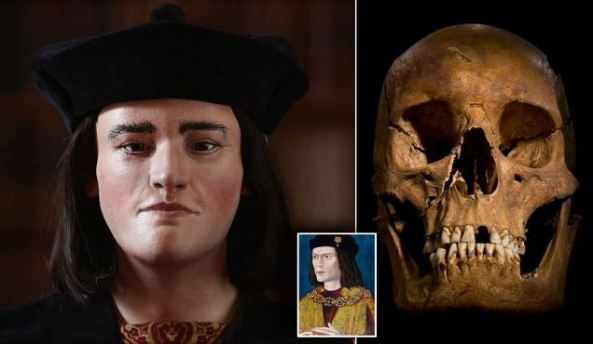 The Real Face of Richard III