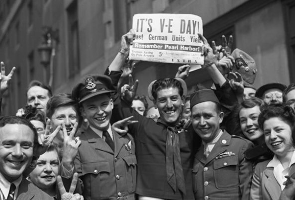 VE-Day-newspaper