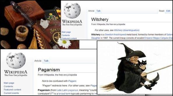 Wiki - Wicca