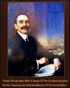 Dr. Serge Voronoff