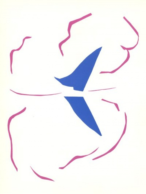 Henri-Émile-Benoît Matisse. The Boat