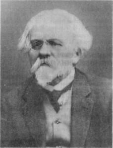 Professor Ilya Ivanovich  Ivanov