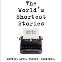 Very Short Stories. Very Sad Mostly. Pretty Pictures. Sad Mostly