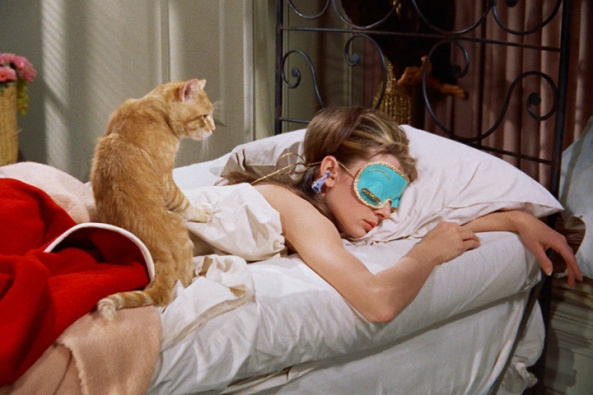 Breakfast at Tiffany (1961)