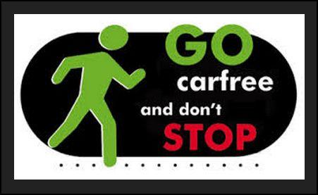 go carefree