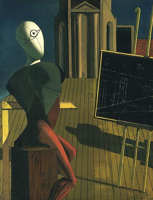 Le Surrealisme at l'objet au Centre Pompidou.4