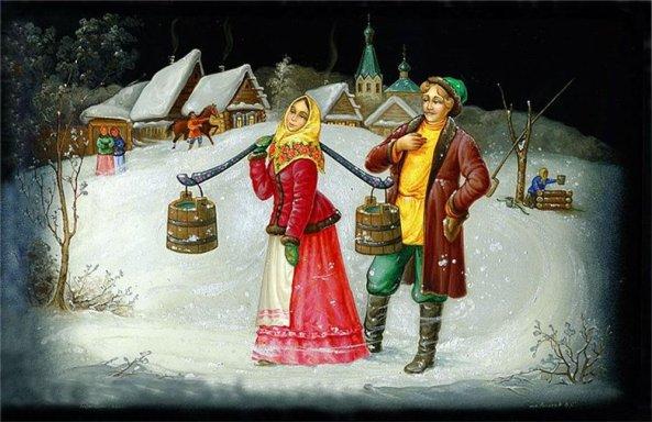 Russian miniature13