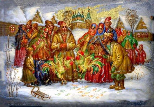 Russian miniature14
