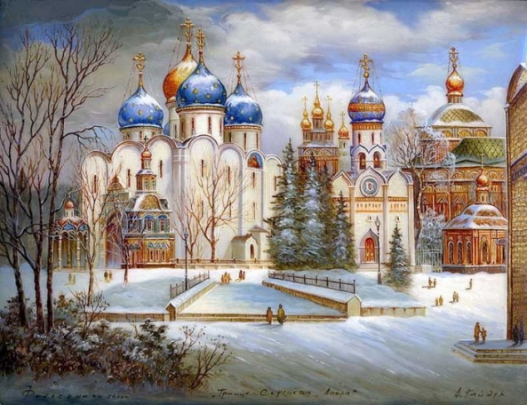 Russian miniature15