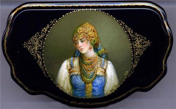 Russian miniature6