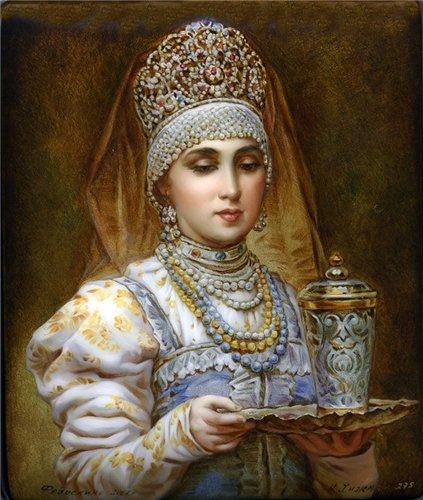 Russian miniature9