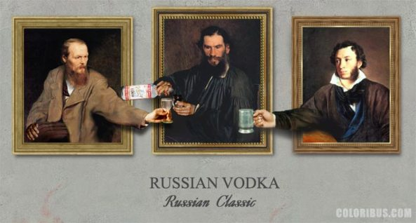 Three Russians