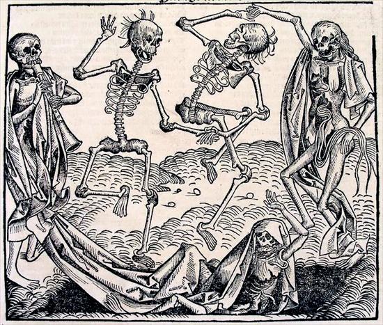Macabre Dance