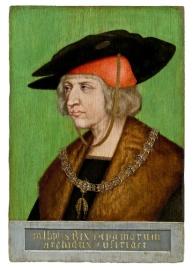 Maximilian I Habsburg