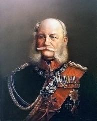 Wilhelm I of Gemany