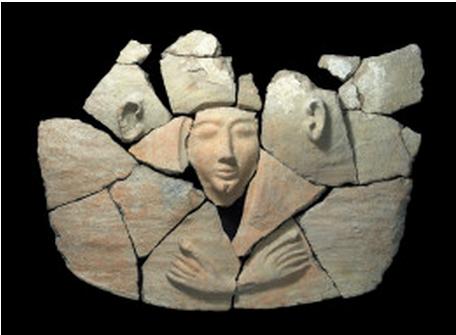 Israel Egyptian Sarcophagus Found