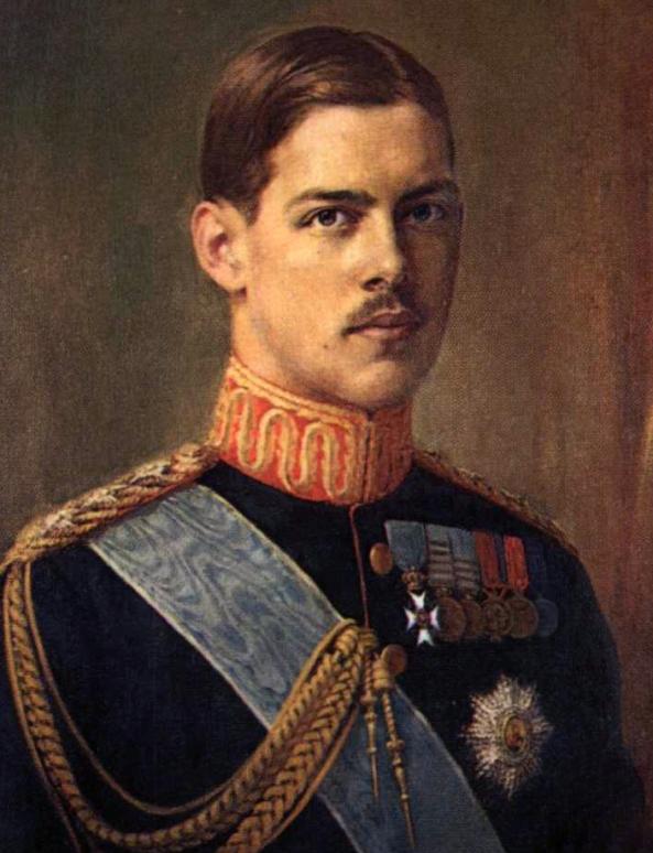 Alexander I of Greece (1920)