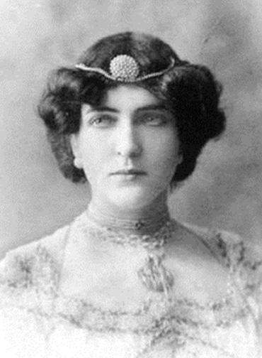 Delmira Augustini