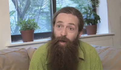 """I think it's reasonable to suppose that one could oscillate between being biologically 20 and biologically 25 indefinitely."" -- Aubrey de Grey"