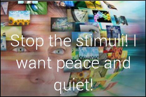 stop stimuli