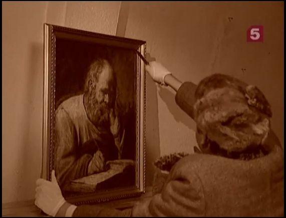 Return of St Luke11