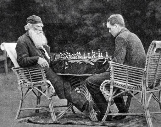 A Confession By Leo Tolstoy Contra Spem Spero Et Rideo