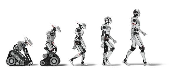 RobotEvolution