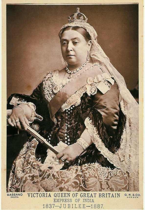 1887_postcard_of_Queen_Victoria