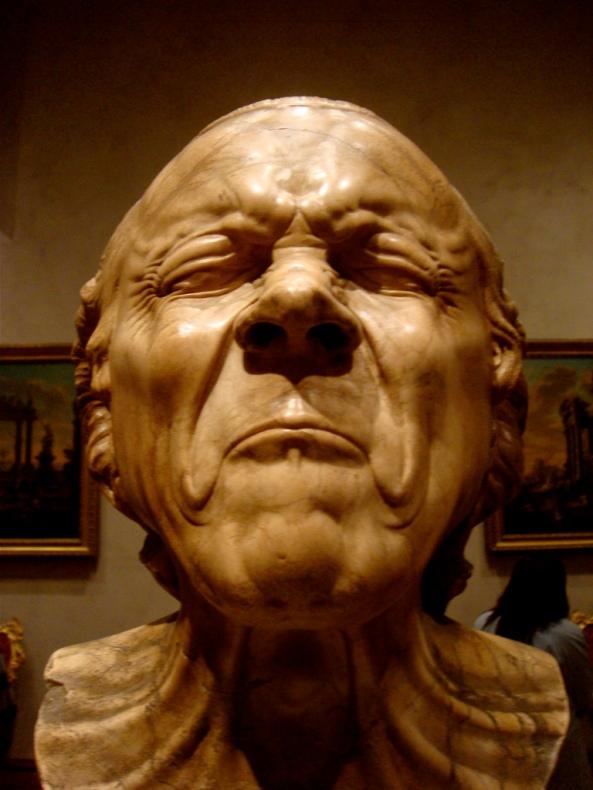 Franz Xaver Messerschmidt Character Head8