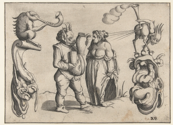 Arent van Bolten(1573-1633).