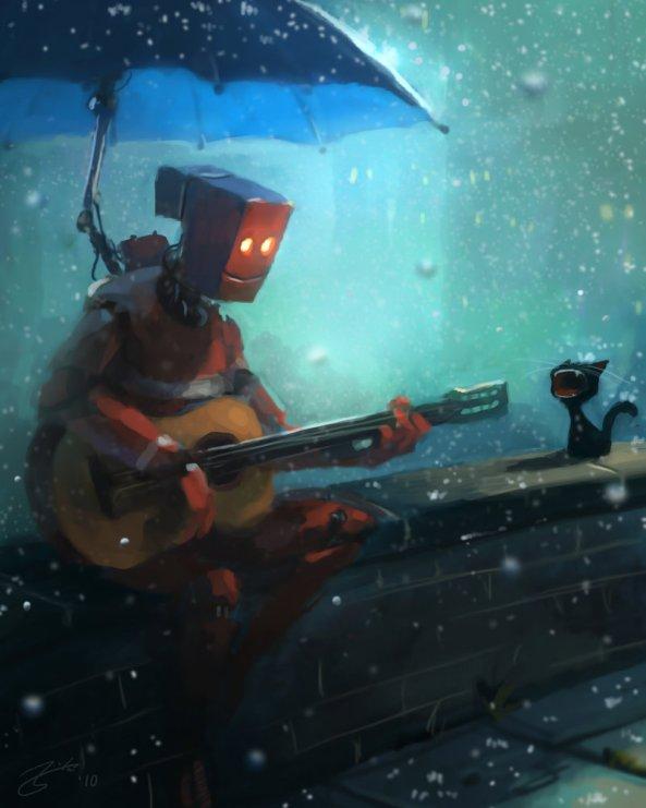 робот-гитара-524095