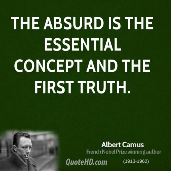 Albert Camus Quotes: Contra Spem Spero... Et Rideo