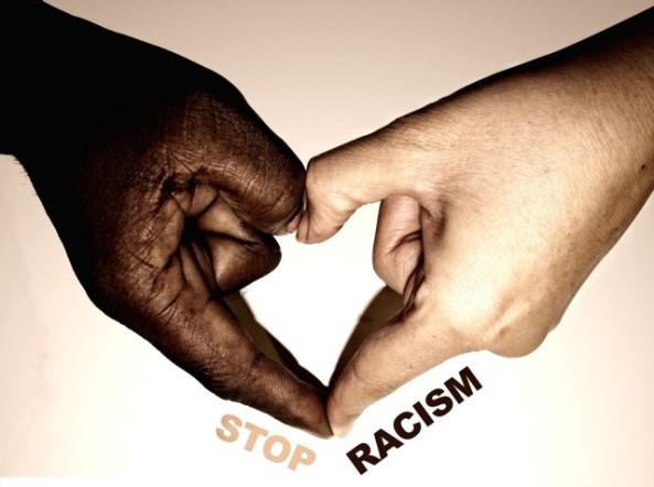 stop rasism