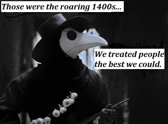 Roaring 1350s
