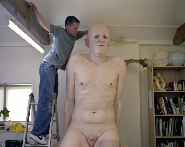 Ron Mueck98
