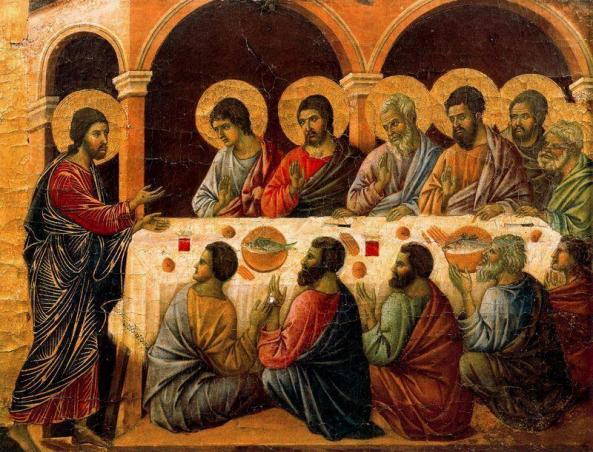 Duccio-di-Buoninsegna-La-Maesta.-Aparici-n-en-la-cena-de-los-Ap-stoles