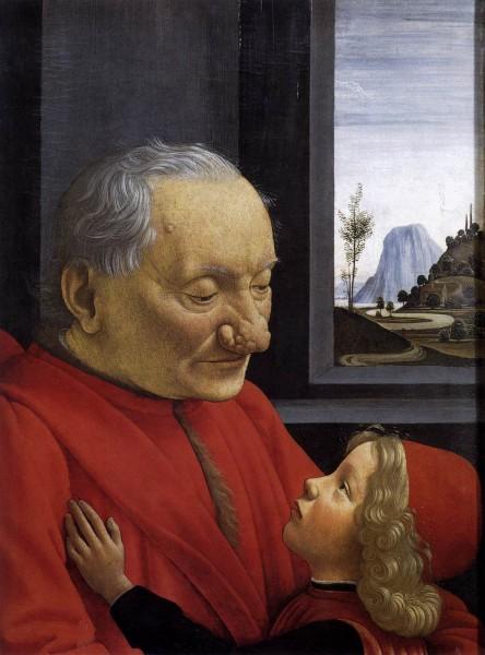 Domenico di Tommaso Curradi di Doffo Bigordi