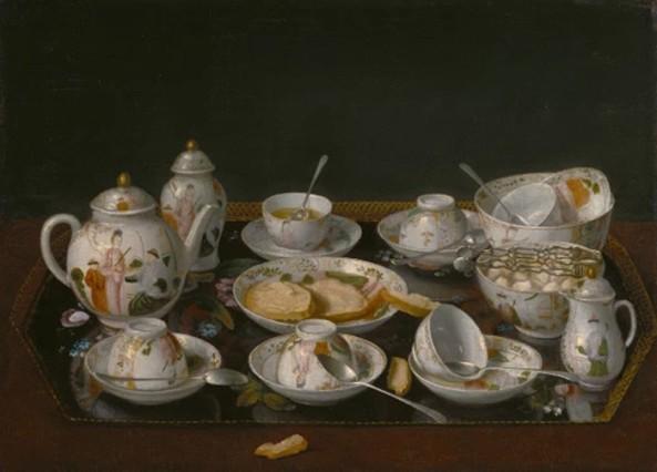 Jean-Etienne Liotard1