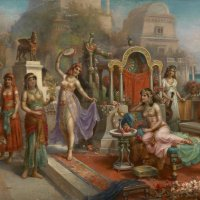 Pictures From The Harem