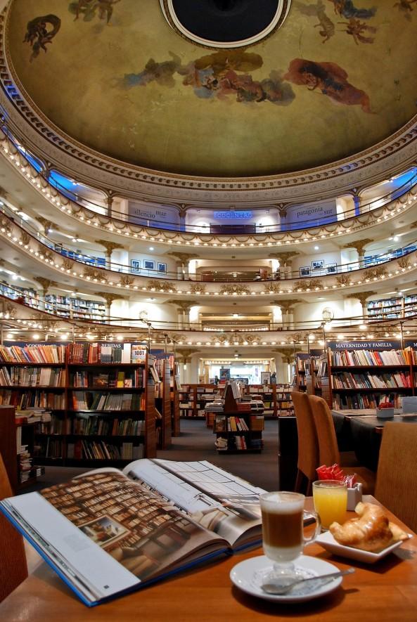 Libreria El Ateneo
