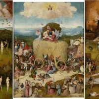 Visit The Garden of Earthly Delights