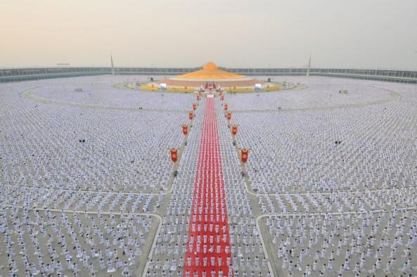 million Buddhas1