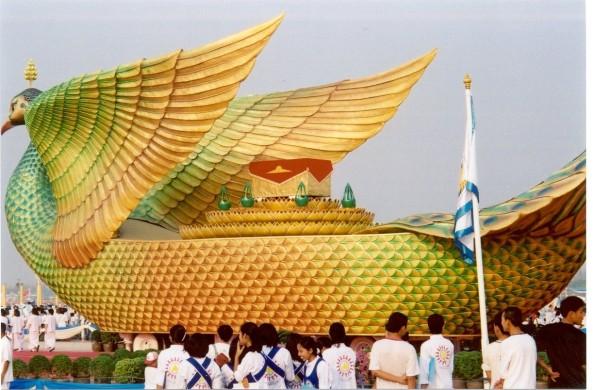 million Buddhas94