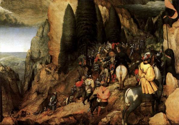 Pieter_Bruegel_the_Elder_-_The_Conversion_of_Saul_-_WGA3329