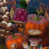 Meet The Artist: Victor Nizovtsev